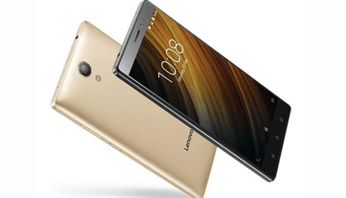 Lenovo Phab 2 (Champagne Gold, 32 GB)  (3 GB RAM)