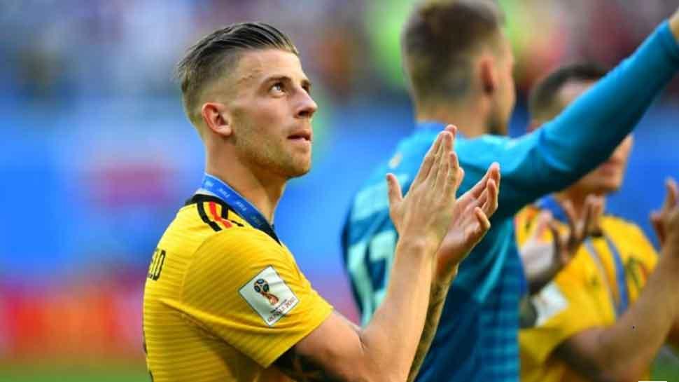 Belgium defender Toby Alderweireld says FIFA World Cup show proved spurs snub unfair