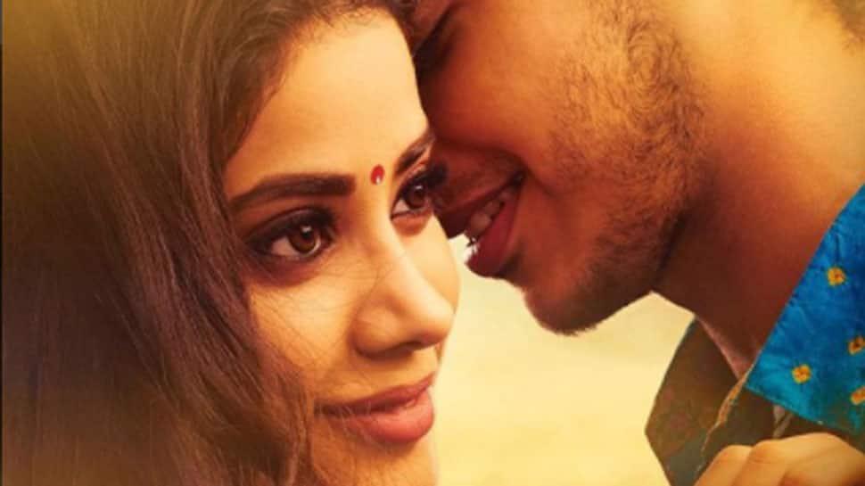 Mainstream Bollywood has largely glorified class divide, says Janhvi Kapoor