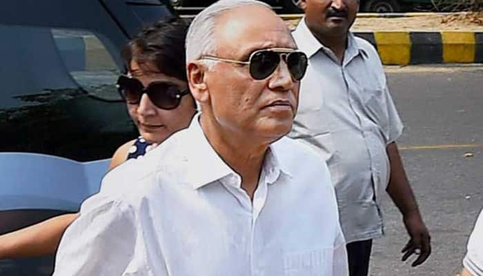 ED names ex-IAF chief, 33 others in AgustaWestland chargesheet