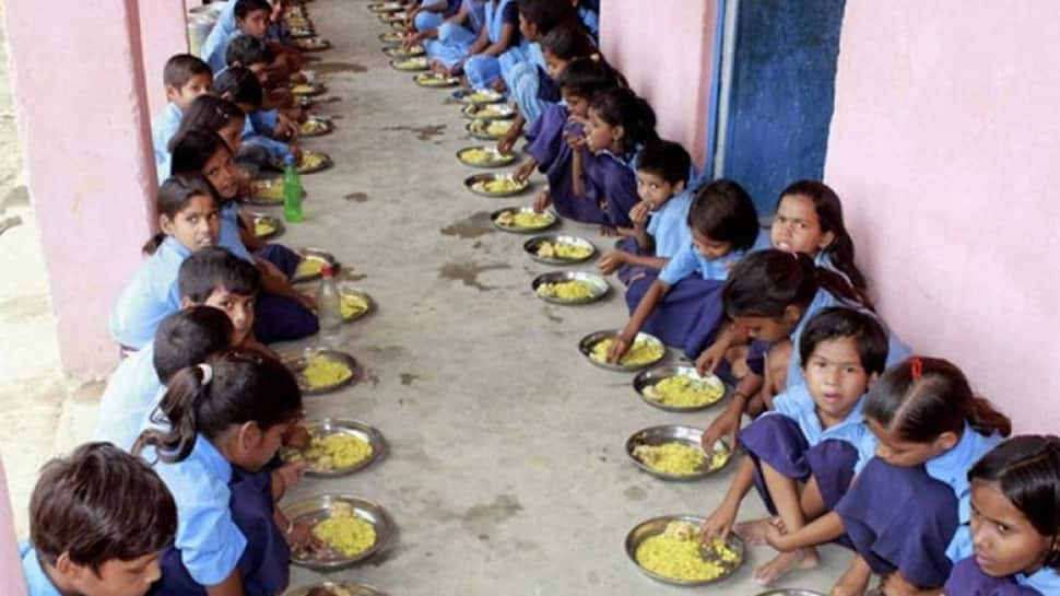 Class 7 girl tries to poison midday meal at school to avenge brother's murder, held