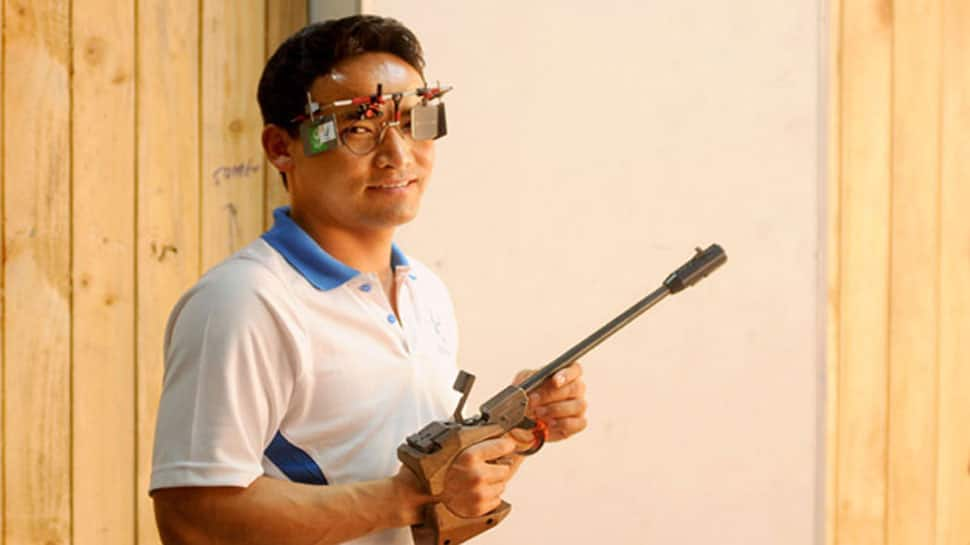 Shooter Jitu Rai dropped from TOP scheme