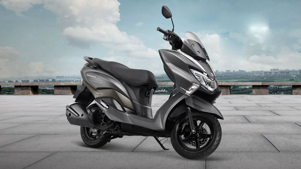 Suzuki launches new Burgman Street in India: Price, specs and more