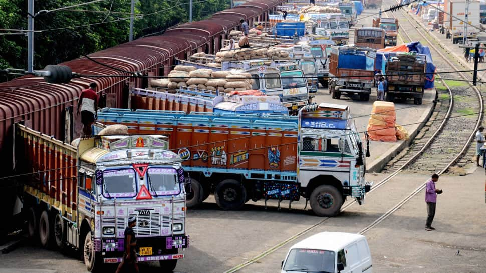 Truckers to go on indefinite strike across the country