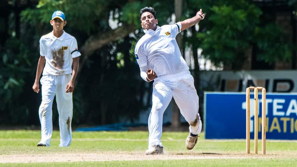 Atharwa Taide, Ayush Badoni tons power India U-19 vs Sri Lanka in Youth Test