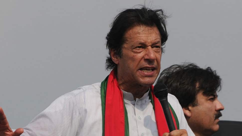 Imran Khan barred from using inappropriate language during Pakistan election campaign