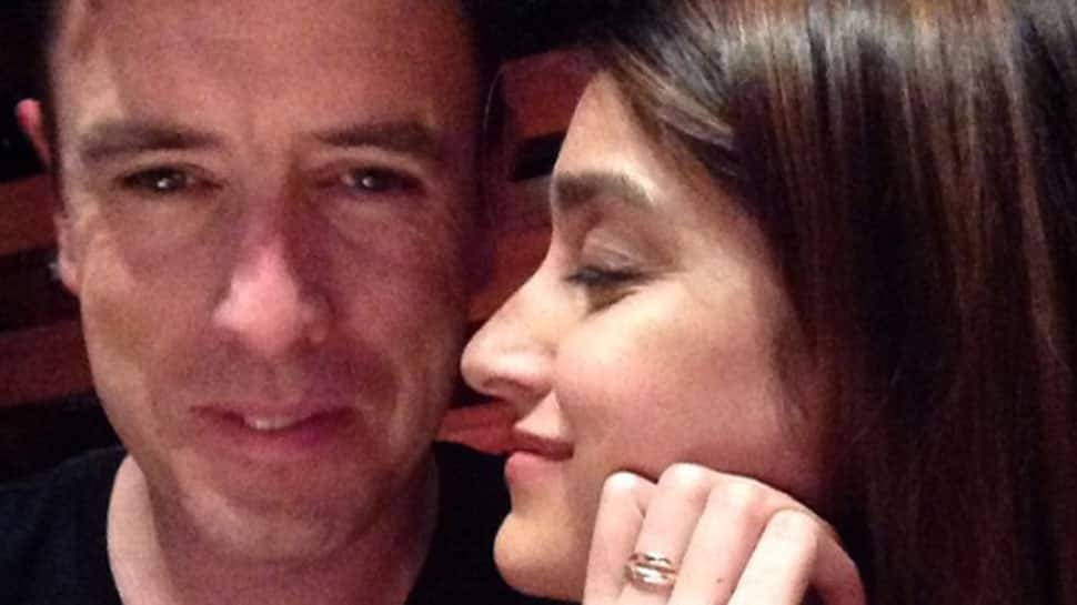 Ileana D'Cruz shares a lovey-dovey message for boyfriend on his birthday—See pic