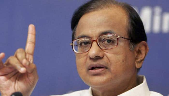 CBI files fresh chargesheet against Chidambaram, Karti in Aircel-Maxis case