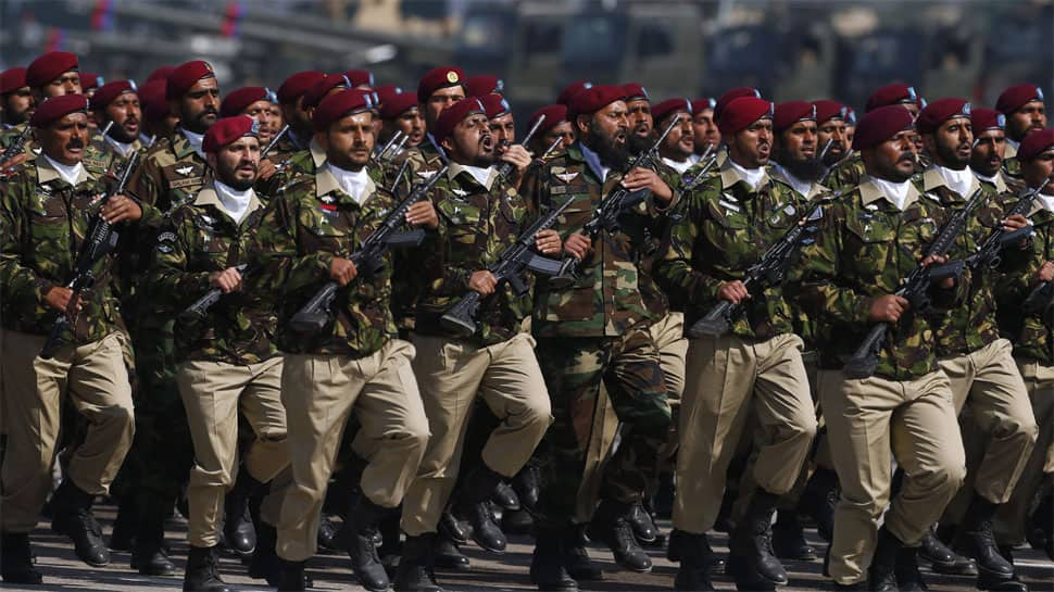Army has no direct role in Pakistan general elections 2018: Official