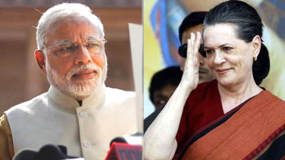 AugustaWestland case: Narendra Modi government forcing middleman to frame Sonia Gandhi, alleges Congress