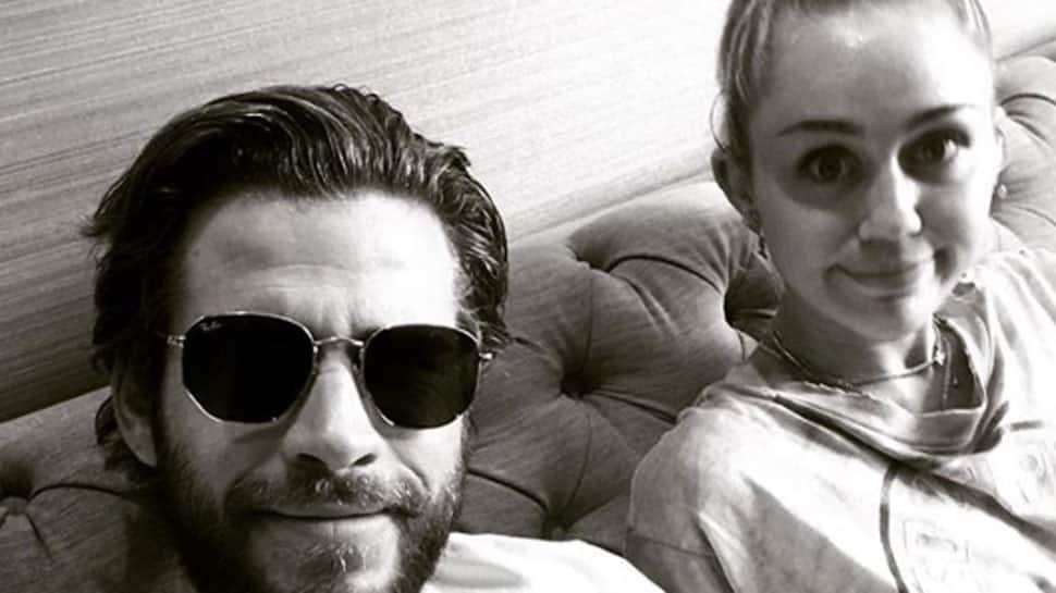 Miley Cyrus, Liam Hemsworth 'split'
