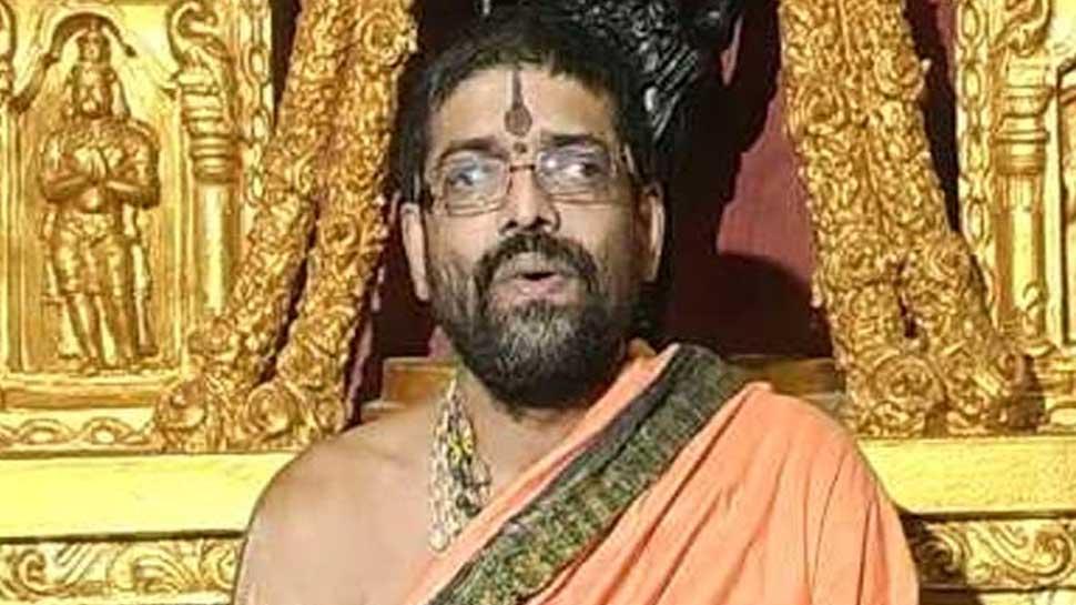 Mystery shrouds Karnataka seer Lakshmivara Theertha Swami's death, poisoning suspected