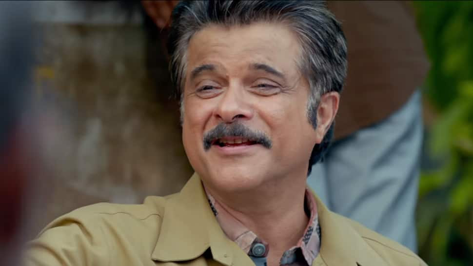 Fanney Khan new song out: Anil Kapoor as a poor taxi driver in 'Achche Din' will melt your heart—Watch