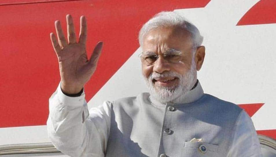 Prime Minister Narendra Modi to visit Rwanda, Uganda and South Africa from July 23-27