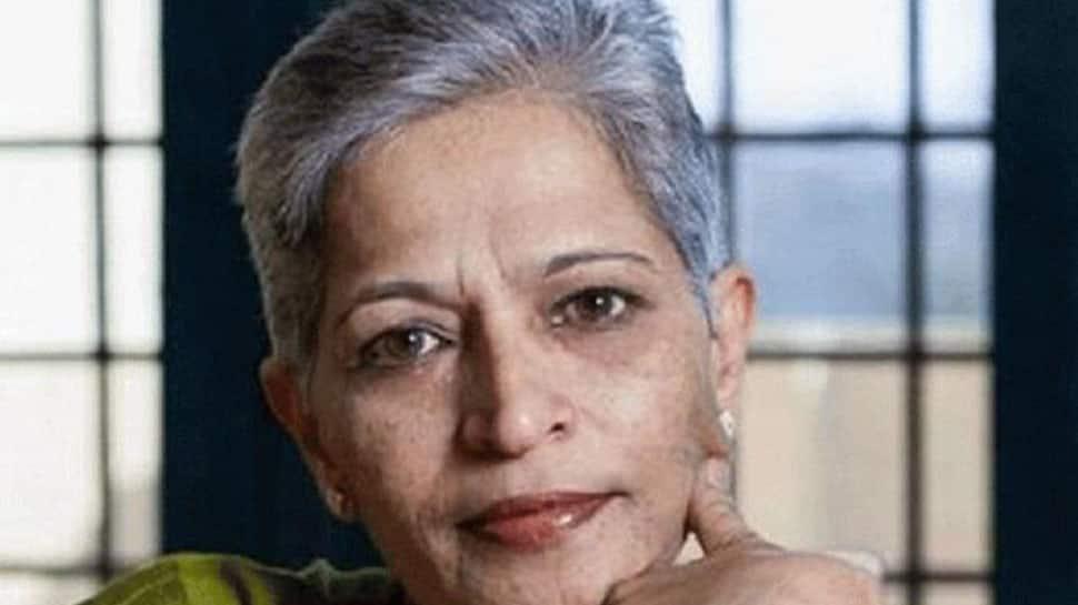 SIT arrests seventh suspect in Gauri Lankesh murder
