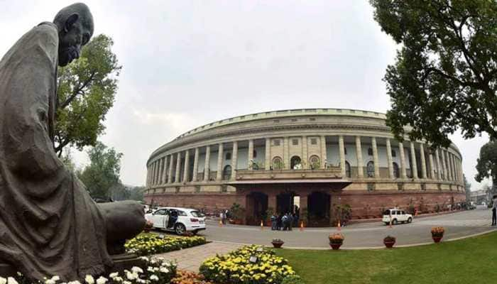 Watch live streaming of PM Narendra Modi's speech on no-confidence motion in Lok Sabha today