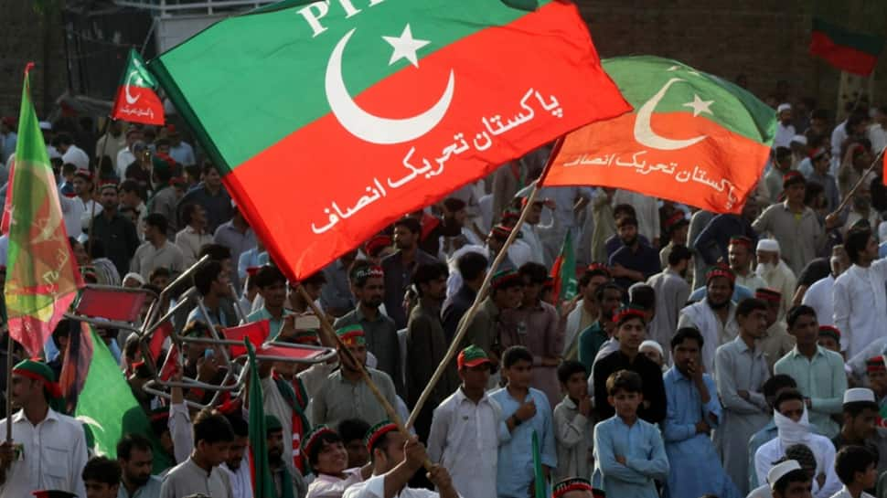 Army secretly backing Imran Khan's PTI, allege parties as poll campaign intensifies in Pakistan