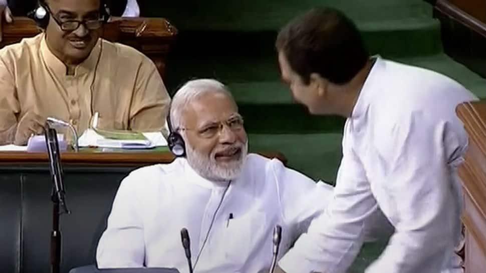 Rahul Gandhi vs Narendra Modi: Quick-fire recap of allegations and counters