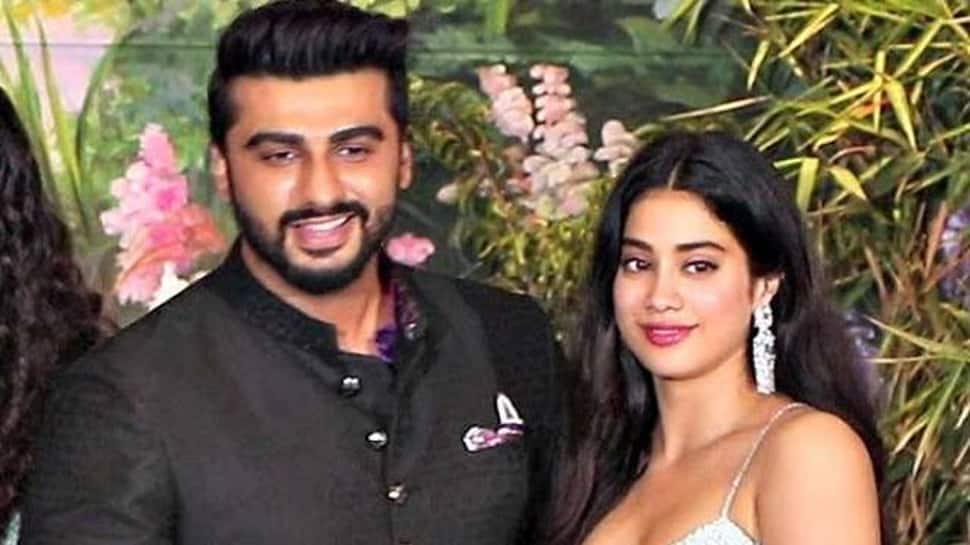 Janhvi Kapoor's performance in Dhadak leaves brother Arjun Kapoor 'speechless'