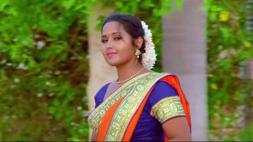 Hottie Kajal Raghwani turns 28, a look at her top Bhojpuri films