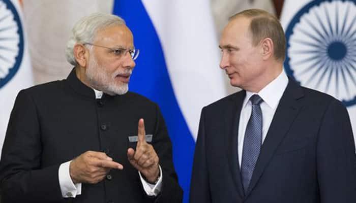 US sanctions aimed at affecting India-Russia defence ties, says Russian Ambassador to India Nikolay Kudashev