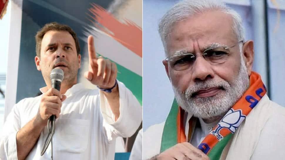 BJP turning Hindustan into lynchistan: Congress launches fresh attack on Modi govt