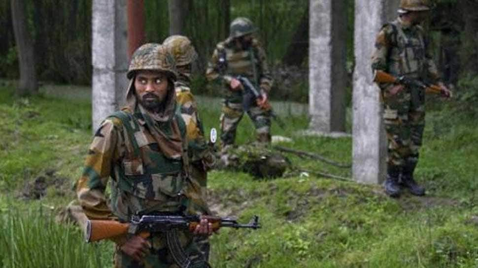 Encounter between forces and terrorists who killed cop in J&K's Kulgam, 3 neutralised