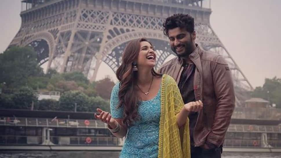 Arjun Kapoor's latest picture Parineeti Chopra will give you major feels-See pic