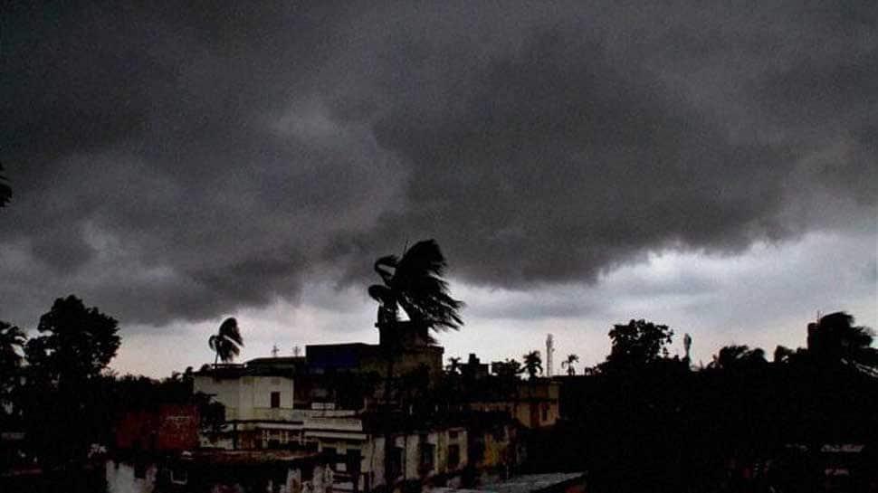 Thundershowers to hit parts of Uttar Pradesh on Sunday: Met dept
