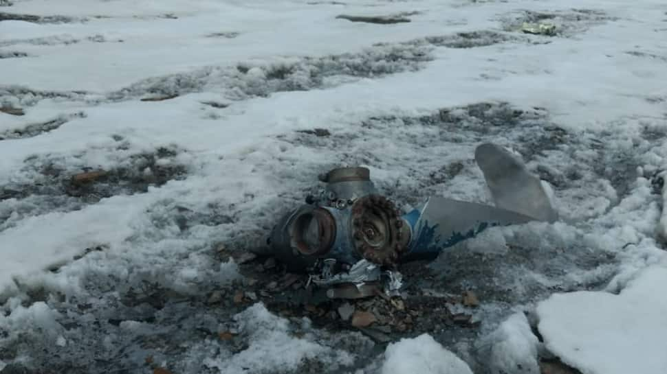 Remains of soldier found 50 years after IAF aircraft crashed in Himachal Pradesh
