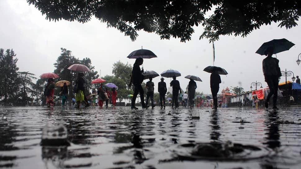 Monsoon mayhem: Bridge breaks, roads go under as rains wreak havoc across country