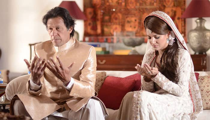 Imran Khan breaks silence on second wife, says she is his biggest mistake