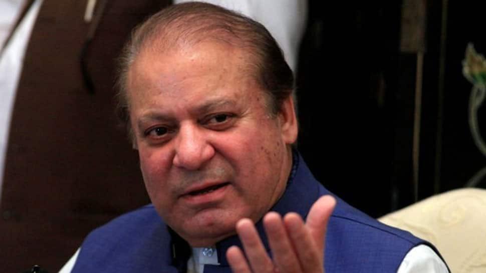 Nawaz Sharif protecting Indian interest, trying to damage credibility of Pakistan elections: Imran Khan