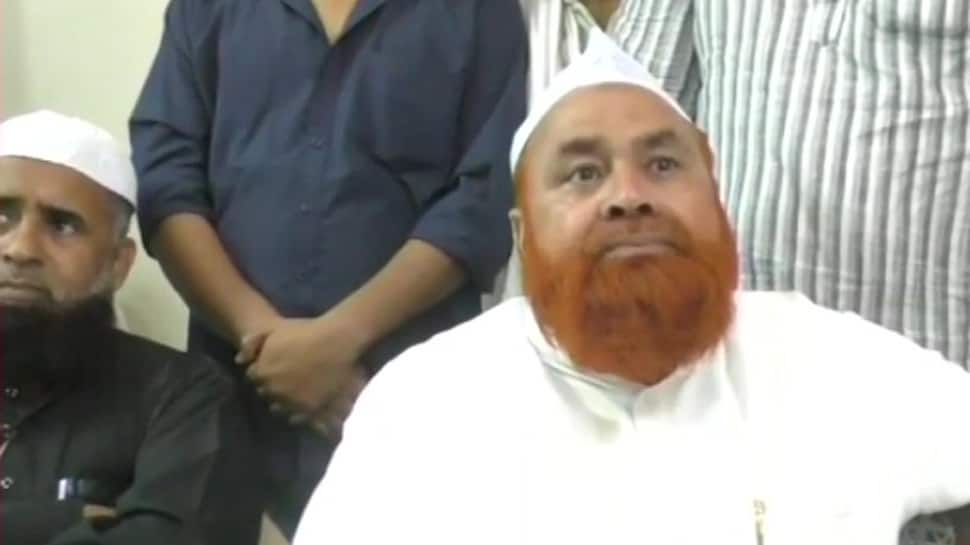 Husbands give triple talaq so that they don't have to kill wife: SP leader justifies practice