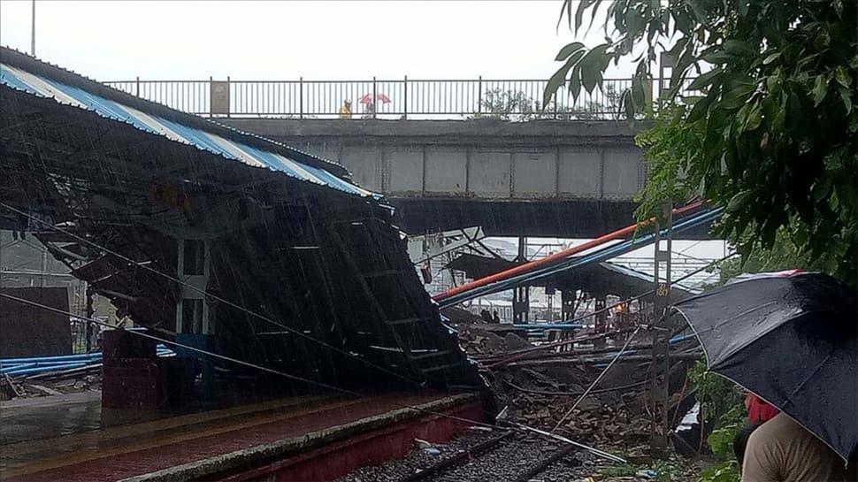 Western Railway asks Mumbai civic body to repair, re-construct 6 bridges