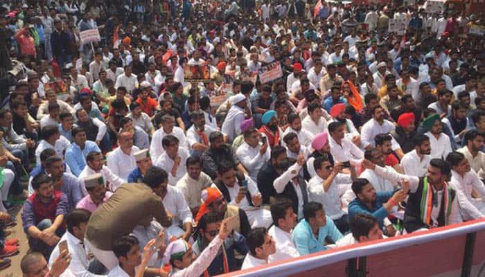 After SC order, how Delhi Police plans to tackle protests at Jantar Mantar
