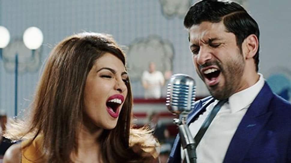 Priyanka Chopra and Farhan Akhtar to join forces for next