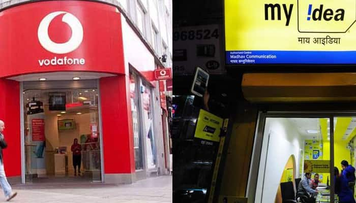 Idea, Vodafone pay Rs 7,249 crore under protest to DoT for merger