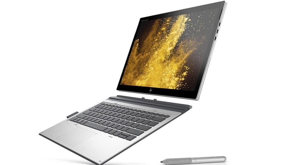 HP unveils new series of Elite notebooks, desktops in India