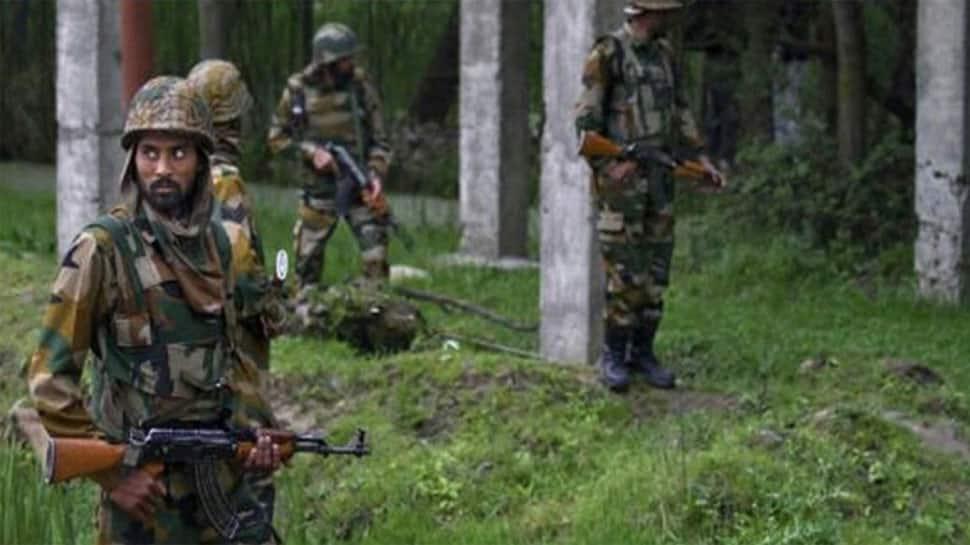 J&K Police release photo of suspected terrorists involved in Srinagar attack