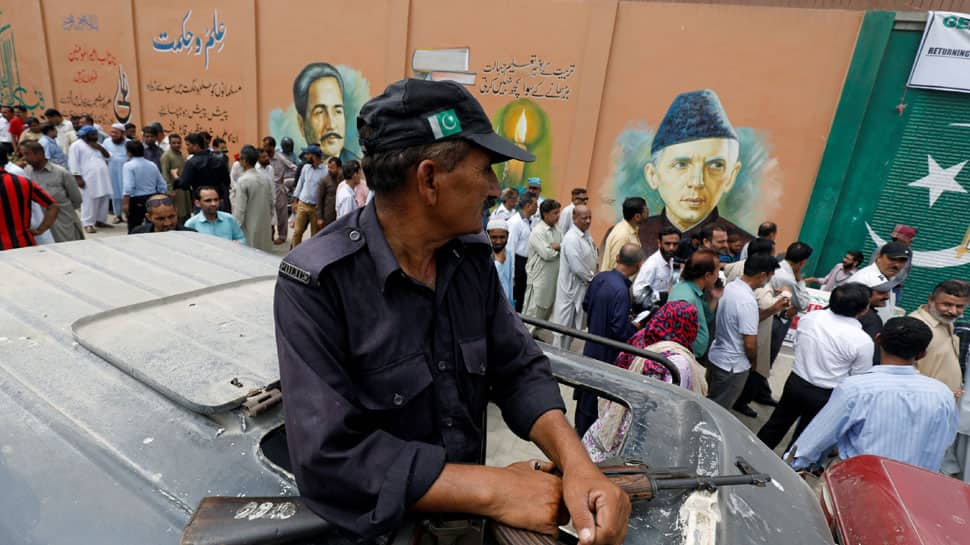 Pakistan Elections 2018: Country votes to elect the next Prime Minister