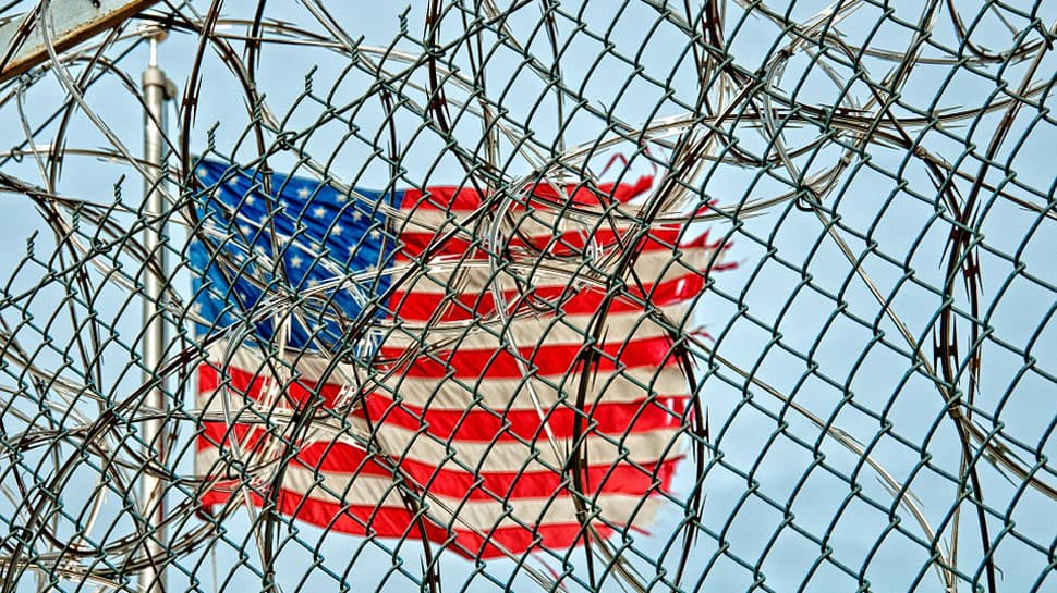 2 Indians held in Washington State for staying illegally