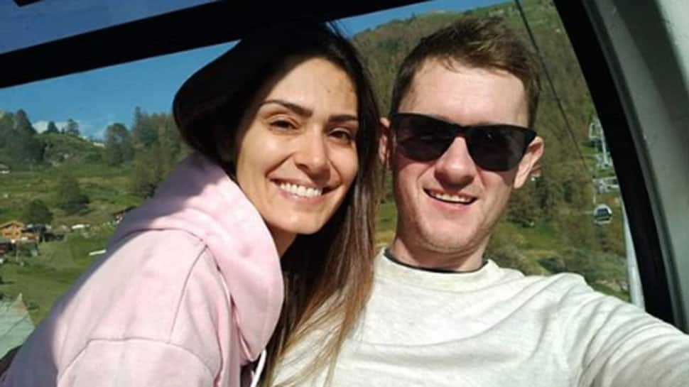 Bruna Abdullah got engaged—Watch how boyfriend proposed marriage to her!