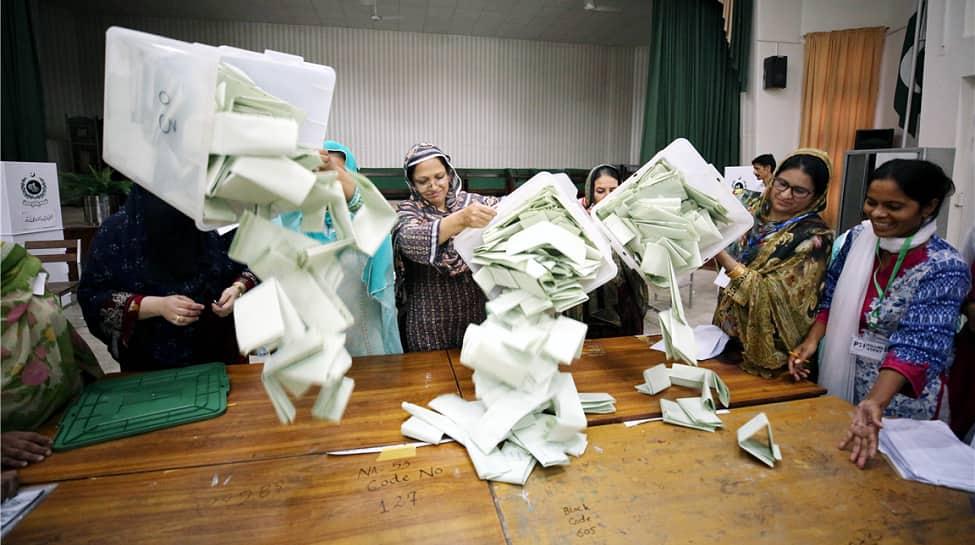 Pakistan elections 2018: Full list of winners/constituencies