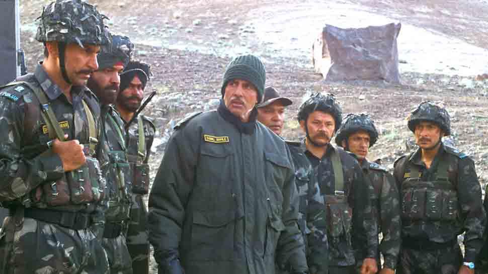 Kargil Vijay Diwas: Bollywood films that depicted 1999 India-Pakistan war on silver screen