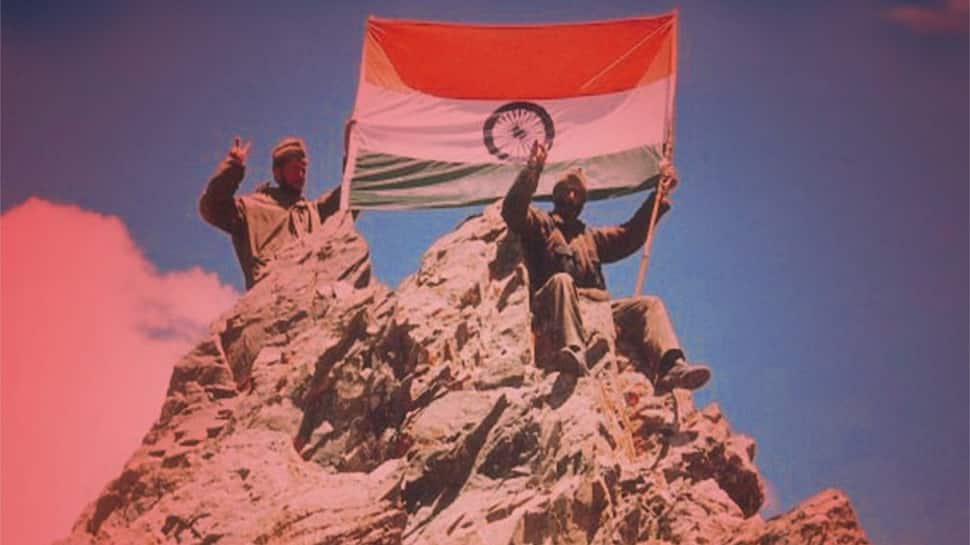 Kargil Vijay Diwas: Key battles during Operation Vijay which ensured India's victory