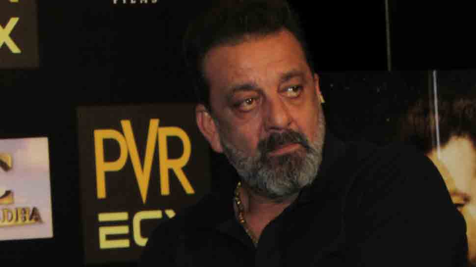 Sanjay Dutt says he's completely different from his onscreen image