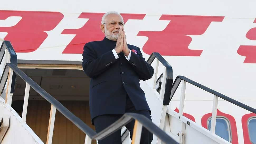 PM Narendra Modi to address BRICS Summit in South Africa, hold talks with Vladmir Putin, Xi Jinping