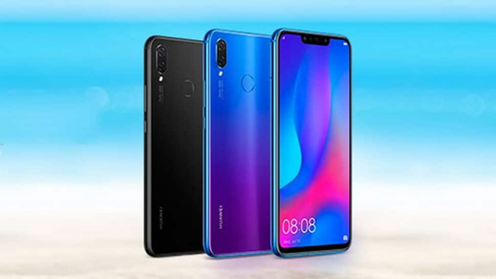 Huawei Nova 3, Nova 3i launched in India: Price, specs and