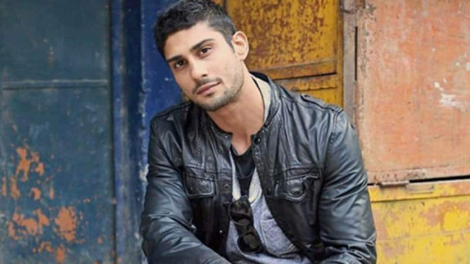 My fiancee and I are getting married early next year: Prateik Babbar
